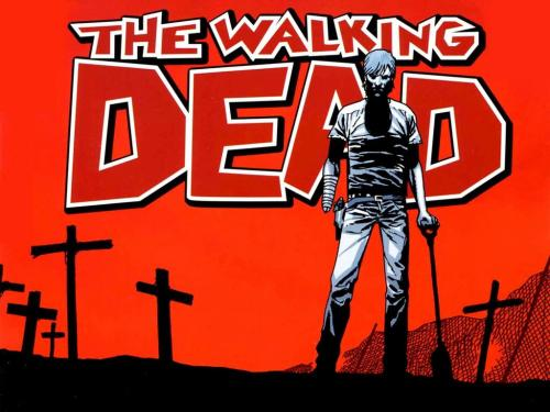 ricktatorgrimes:  The Walking Dead Comics Masterpost If any of these links aren't working, please let me know. Volume 1 - Days Gone Bye (Issues 1-6) Volume 2 - Miles Behind Us (Issues 7-12) Volume 3 - Safety Behind Bars (Issues 13-18) Volume 4 - The Hearts Desire (Issues 19-24) Volume 5 - The Best Defense (Issues 25-30) Volume 6 - This Sorrowful Life (Issues 31-36) Volume 7 - The Calm Before (Issues 37-42) Volume 8 - Made to Suffer (Issues 43-48) Volume 9 - Here We Remain (Issues 49-54) Volume 10 - What We Become (Issues 55-60) Volume 11 - Fear the Hunters (Issues 61-66) Volume 12 - Life Among Them (Issues 67-72) Volume 13 - Too Far Gone (Issues 73-78) Volume 14 - No Way Out (Issues 79-84) Volume 15 - We Find Ourselves (Issues 85-90) Volume 16 - A Larger World (Issues 91-96) Volume 17 - Something to Fear (Issues 97-102) Volume 18 - What Comes After (Issues 103-108): Issue 103 // Issue 104 // Issue 105 // Issue 106 // Issue 107 // Issue 108 And now you are all caught up on TWD comics. Misc: Michonne Special // Michonne's Story Just the 6 paged origin story The Governor Special // Survivors' Guide Comic Book Readers: Comic Rack (Windows) // Simple Comic (Mac) Universal Free File Opener: WinRar (Windows) // Zipeg (Mac)