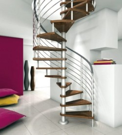 homedesigning:  Beautiful Stairs