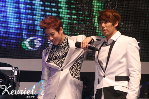 120921 Imbaekcheon Radio 7080 cr: kevriel.net DO NOT EDIT