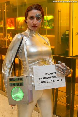 2012 Atlanta Fashion Police 2036 by Cliff Nordman on Flickr.