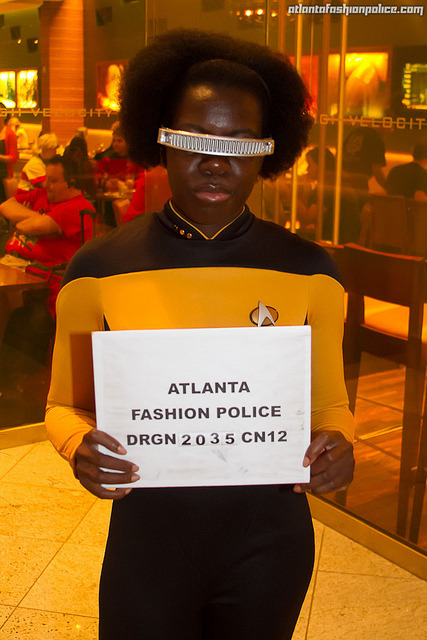 2012 Atlanta Fashion Police 2035 by Cliff Nordman on Flickr.