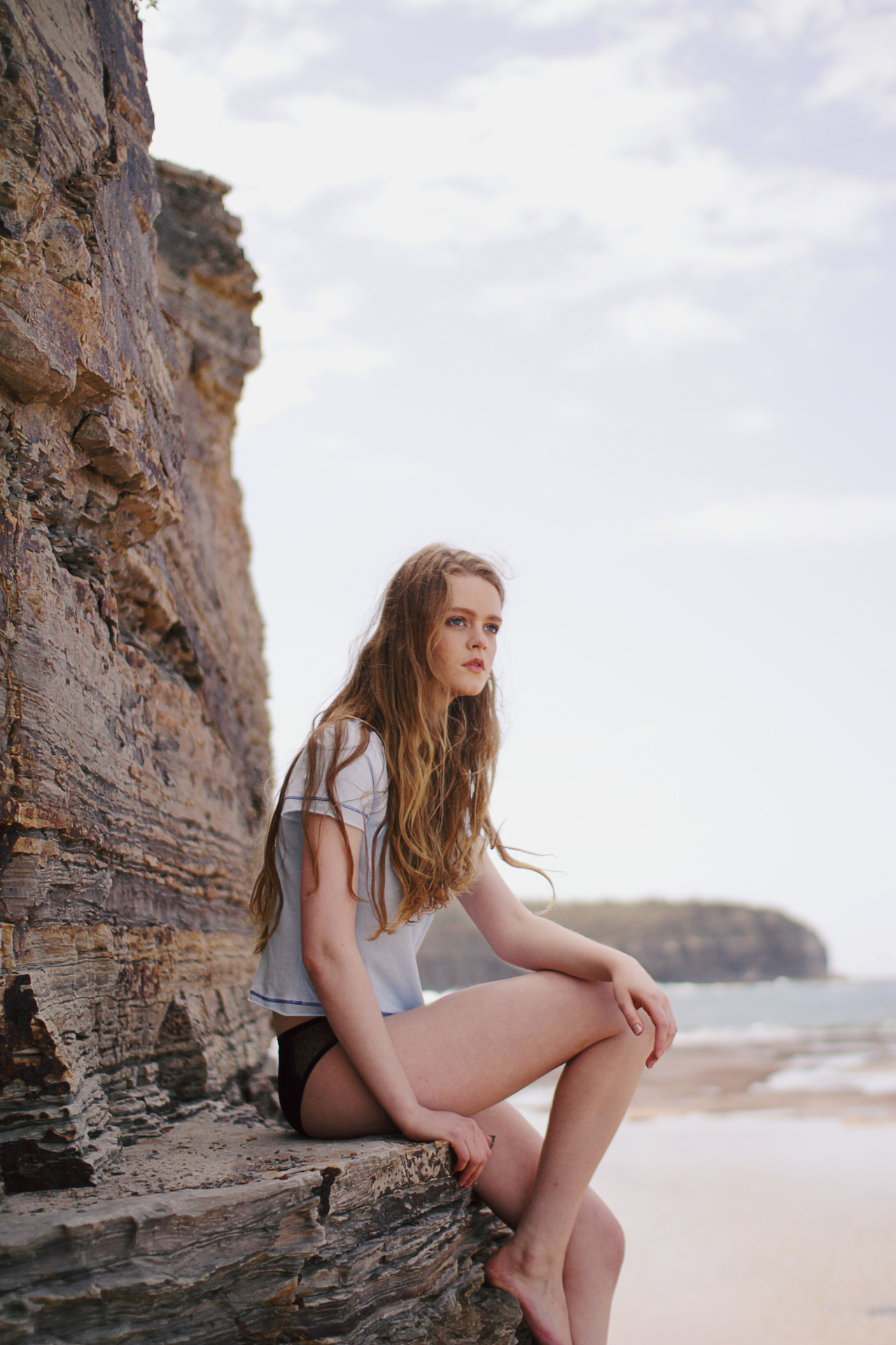 Had a swell time shooting at Narrabeen today. Here's a sneak peek.