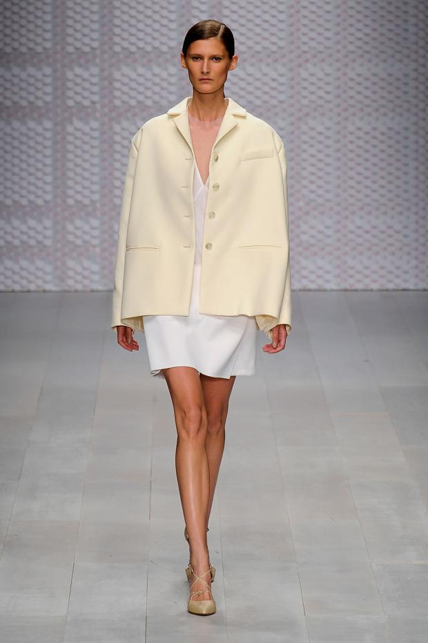 SS13 RTW | Daks | LFW Source Images: Fashionising
