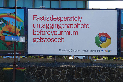 Download Chrome. The fast browser by Google