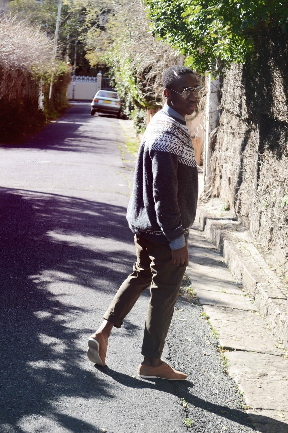 Dali Khanyile 18  Cape Town Vote GQ's best dressed reader (SA): http://bit.ly/SJY2ms