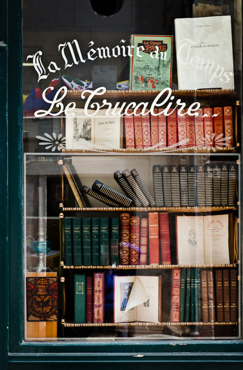booklover:  window 3 la mémoire du temps (by penwren)
