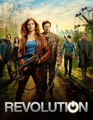 "I am watching Revolution                   ""Catching up on last night's episode.  Why do all my favorite shows fall in the same time slots?""                                            220 others are also watching                       Revolution on GetGlue.com"