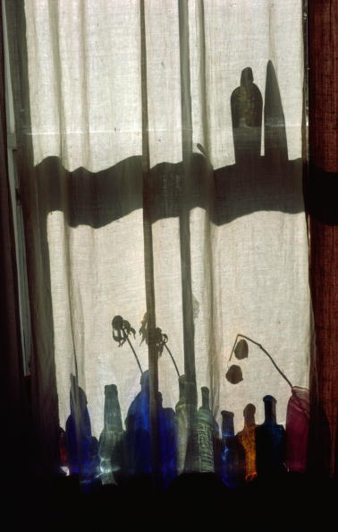 varietas:  Ernst Haas: California Window, Sept. 1986 /Getty Images