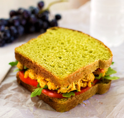 findvegan:  Vegan Sandwiches Save the Day!