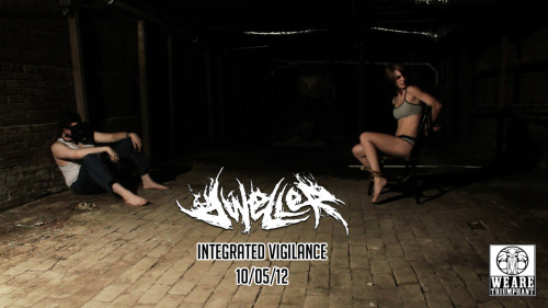 Gearing up to release DWELLER's new music video!