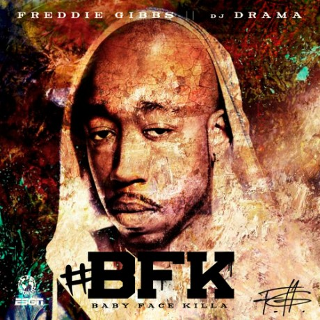 "Freddie Gibbs ""Baby Face Killa"" Download #TurntUpTuesday"