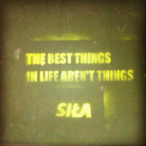 SIŁA (Taken with Instagram)