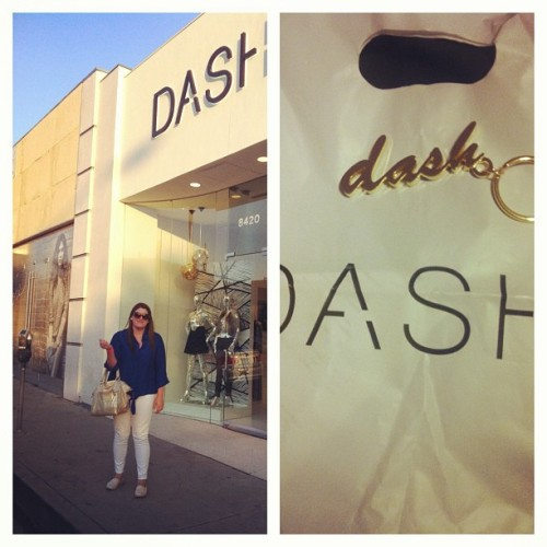 #dash #kuwtk #dashswag #keychain  (Taken with Instagram)