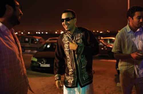 > French Montana in Morocco [Pics] - Photo posted in The Hip-Hop Spot | Sign in and leave a comment below!