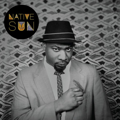 Blitz The Ambassador - Native Sun