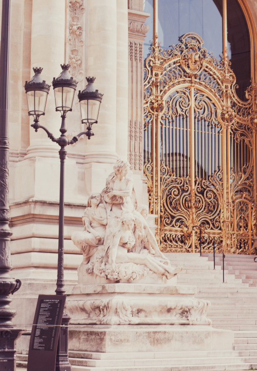 pair-of-eyes:  Petit Palais, Paris