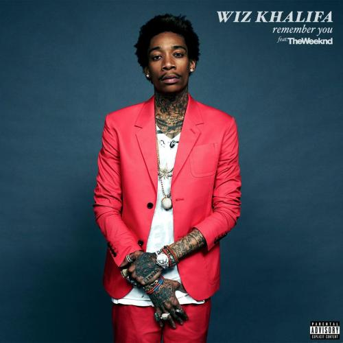Wiz Khalifa released a new track called Remember You featuring The Weeknd, the second single off his upcoming album O.N.I.F.C. (Out December 4th). Listen:  Should be The Weeknd featuring Wiz Khalifa….I almost expected Drake to spit a verse at some point.
