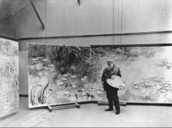 marineboutron:  Claude Monet  this is wonderful.
