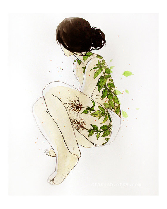 artforadults:  artworks by stasia burrington