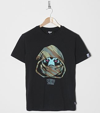 "ADDICT x MISHKA - ""Adder"" Tee Available @ Size?"