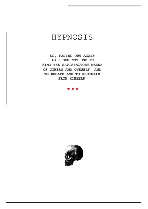 Hypnosis by ~Misconcepted