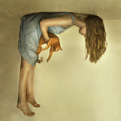 Brooke Shaden is an AMAZING photographer.
