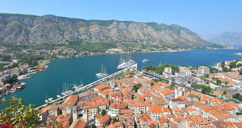 MONTENEGRO:  KOTOR on Flickr.