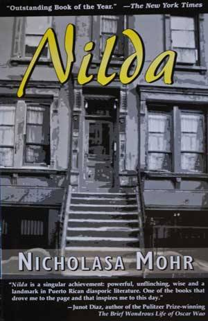 "sdiaz101:  NILDA, as a pioneering novel, captures the unique cultural experiences of New York's Puerto Ricans in the 1940's and therefore secures a solid place in the history of our literature as such. It still resonates decades later because its cultural depictions of family, love, individual pride, and resilience in the face of hardship still matter. (via LATINOPIA BOOK REVIEW NICHOLASA MOHR ""NILDA"" 