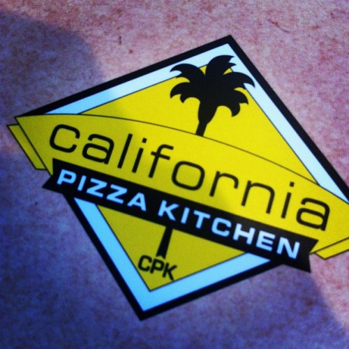 #foodie #foodiegram #igers #instapic #instahub #cpk (Taken with Instagram)