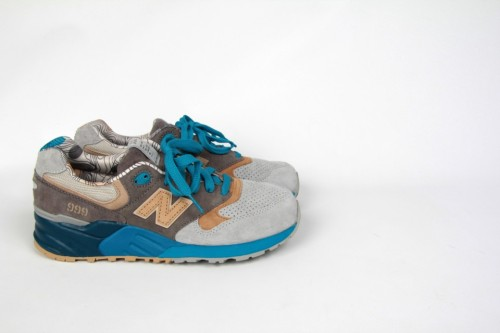 Just Ordered those New Balance x Concepts Seal 999, They will be for sale on my ebay account soon, very soon. I will ship worldwide.