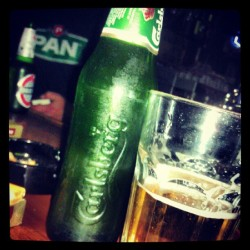 Taken with Instagram at Celtic