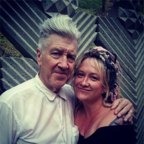 Vice + Lynch = Love vicemag:  We interviewed David Lynch's daughter, Jennifer Lynch, about being more than just David Lynch's daughter.