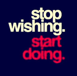 #make a wish  #keep doing