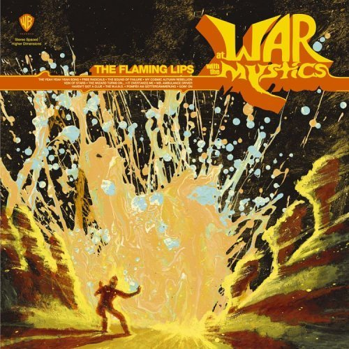 The Flaming Lips - The W.A.N.D.
