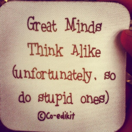 true story #stupid #mind  (tomada con Instagram en Oceanside)
