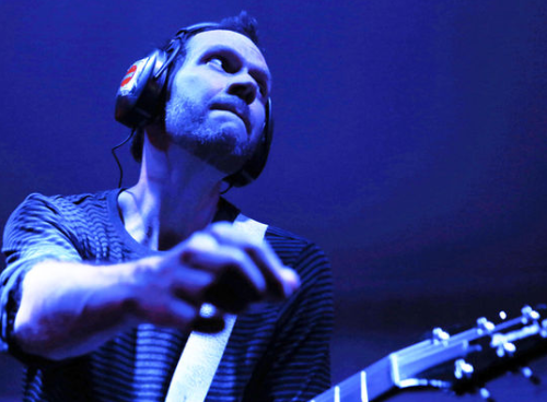 xephyr88:  Interview: Paul Gilbert talks Vibrato track-by-track
