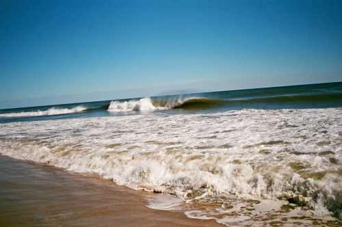 alieneyeball:  Amagansett NY, Sunday Sept. 23 2012