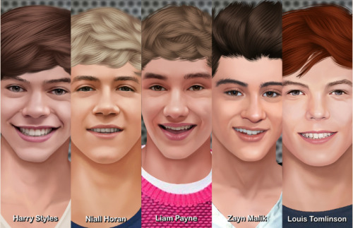 We have added a new game to our portal. The game is a One Direction Makeover game created by girlsgogames. You can play the game here: http://1directiongames.com/one-direction-makeover.html