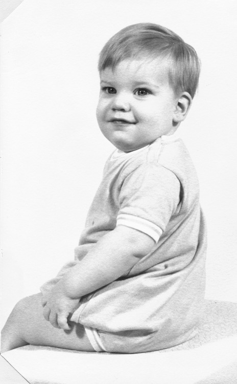 Little Chris Farley