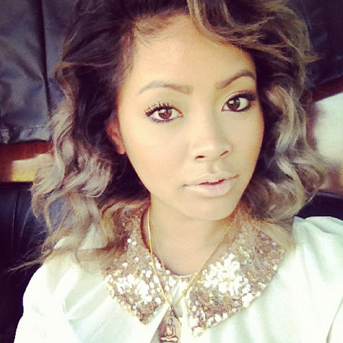 drseeexy:  Honey Cocaine. ♥  #Gorgeous