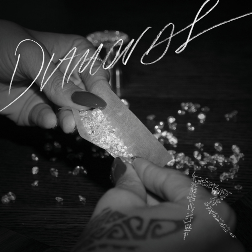 Hugo & Marie x Rihanna: Diamonds