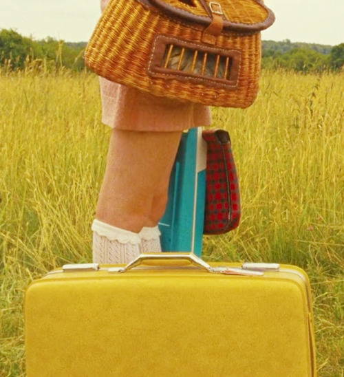fashion-and-film:  Moonrise Kingdom (2012)