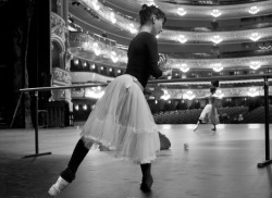 juotin:  Photo © Daria Klimentova  Tamara Rojo in what looks like Giselle