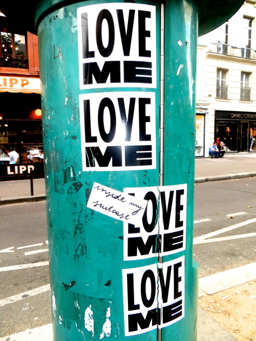 poplipps:  Love me in Paris…