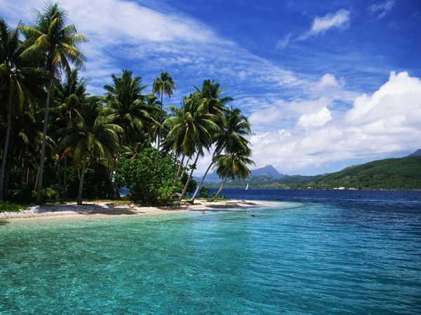 Tonga (byNeil Rabinowitz/CORBIS) Tonga is an archipelago in the South Pacific Ocean, compromising of 176 islands scattered over 700,000 square kilometers. It is the only island nation to have avoided colonisation.