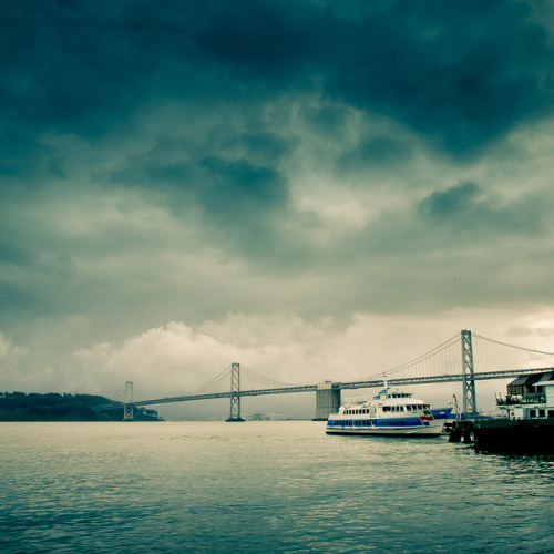 San Francisco Landscape by Momento Creative on Flickr.
