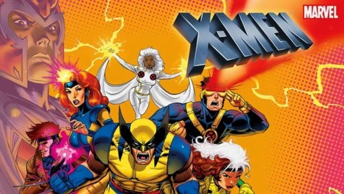 herochan:  X-Men (Animated Series) (1992-1996) TV-Y7 - 5 Seasons From lethal Wolverine to powerful Cyclops to the psychokinetic Dr. Jean Grey, the X-Men represent a pantheon of half-human mutant superheroes in this animated action series based on original characters from Marvel Comics. 8.6/10 - IMDB Show Intro || Add/Watch on Netflix (via:netflixia)