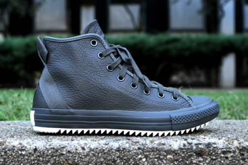 Converse Chuck Taylor Hollis Hi Just in at Kith NYC a couple days ago, and you can pick them up for $80 online.