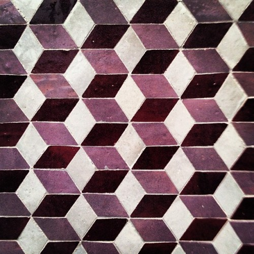 #tiles at #habibi interiors #decorex #london  (Taken with Instagram)