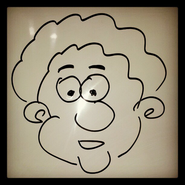 #doodle #doodling  (Taken with Instagram)